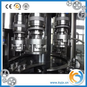 Dcgf Series Carbonated Filling Production Line for Beer pictures & photos