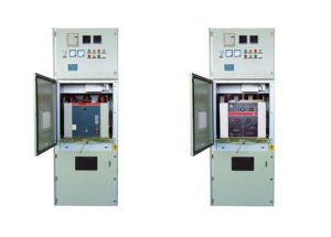 20kv 1250A Drawable Mv Metal Clad Switchgear pictures & photos