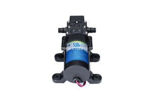 Lifesrc Mini. Diaphragm Pump FDA Grade for Water Dispenser pictures & photos