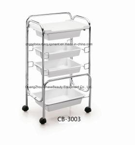 High Quality Salon Trolley for Selling pictures & photos