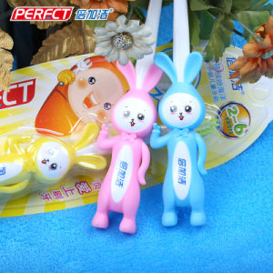 PERFECT Animal Design Kid/Child/Children Toothbrush pictures & photos