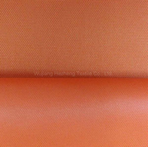 300d*300d Polyester PU Coated Waterproof Oxford Fabric for Backpack Exterior pictures & photos