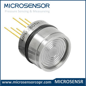 Silicon Oil Filled OEM Pressure Sensor (MPM280) pictures & photos