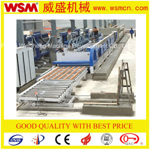 Fully Automatic & Multi-Head Granite and Marble Polishing Machine for Stone Big Slab and Panel Grinding pictures & photos