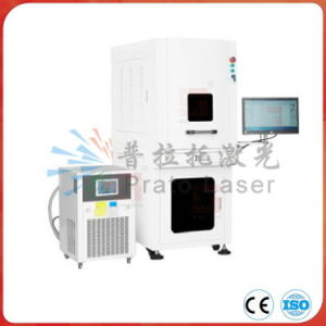Ce ISO UV Laser Marker for Glass pictures & photos