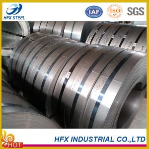 20-600mm Width Q195 Steel Strip Galvanized Steel Strip pictures & photos