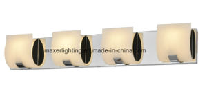 New Design Vanity Light 4lite Wall Lamp for bathroom pictures & photos