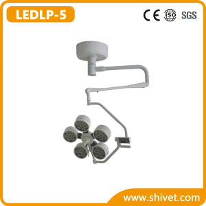Veterinary Shadowless Operating Lamp (LEDLP-5) pictures & photos
