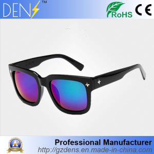 Block Cycling Helm Sport Fashion Retro Sunglasses pictures & photos