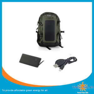 Outdoor Camping Charge Sport Solar Bag (SZYL-SLB-01) pictures & photos