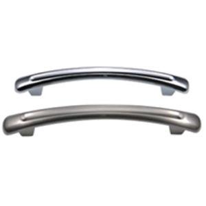 Zinc Alloy Furniture Cabinet Hardware Door Pull Handle (S 617)
