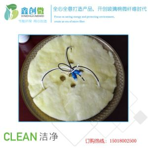 Fiberglass Heat Insulation Material for Ceiling Lamp pictures & photos