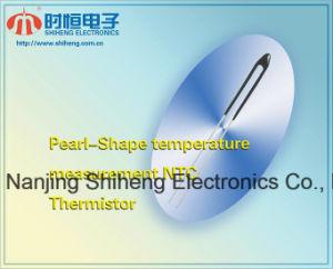 Pear-Shape Temp Measurement Ntc Thermistor pictures & photos
