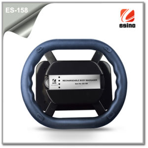 Esino Es-158 High Quality Rechargeable Massager Ease Tense Muscle