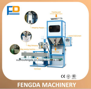 Scale Hopper for Feed Mill--Packing Machine pictures & photos