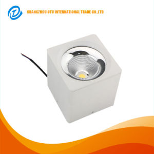 Embed Ceiling Die Cast Aluminum 6 Inch 20W COB LED Downlight pictures & photos