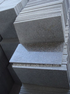 G635 Granite Natural Stone Slabs/Tiles/Stair Steps pictures & photos