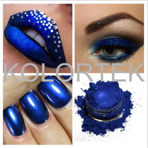 Cosmetic Grade Makeup Intense Mica Pigment pictures & photos