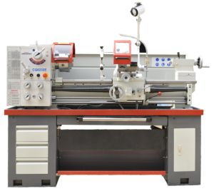 Precision Light Duty Lathe Machine (CQ6236E) pictures & photos