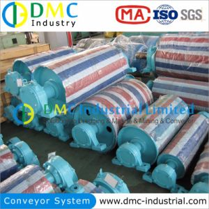 Conveyor Roller for Long Distance Belt Conveyors pictures & photos