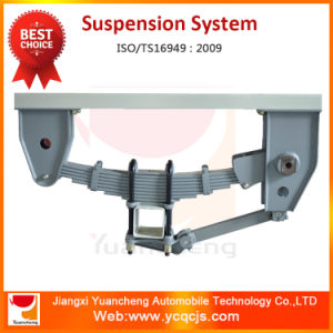 Trailer Leaf Spring Grade12.9 Fasteners Air Suspension pictures & photos