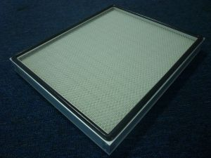 Endless Sealant Gasket 99.99% HEPA Air Filter pictures & photos