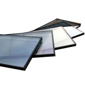High Performance Soft Low E Glass for Construction pictures & photos
