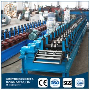 Unistruct C Channel Solar Stand Roll Forming Machine pictures & photos