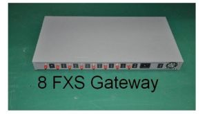 8 Ports FXS GSM Fixed Wireless Terminal Gateway pictures & photos