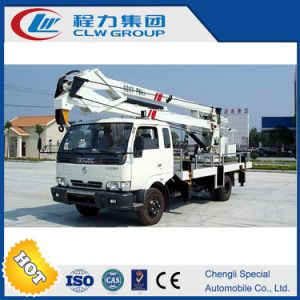 Dongfeng Duolika Aerial Working Platform Truck pictures & photos