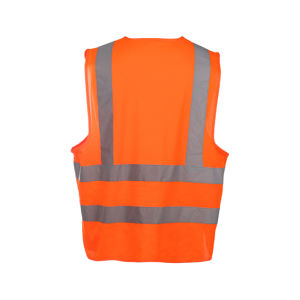 Wholesale Reflective Safety Vest with Class Two, Eniso pictures & photos