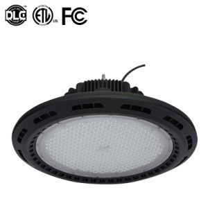 China Industrial UFO Highbay Lighting IP65 Waterproof 140lm/W 100W 150W 200W LED High Bay Light - China LED High Bay Light, UFO LED High Bay Light pictures & photos
