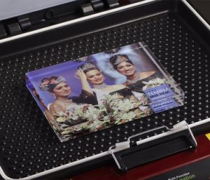 Multi-Function 3D Vacuum Sublimation Heat Press Machine (ST-3042) pictures & photos
