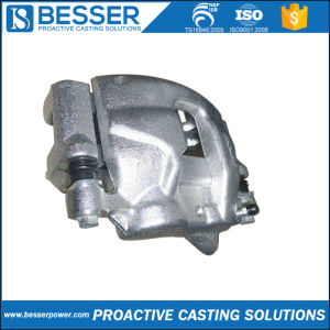 1.0308 4340 Steel Casting 4Cr13 Stainless Steel Silica Sol Casting