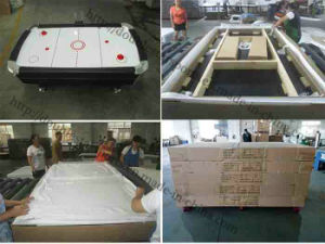 Hot Sale Air Hockey Game Table Promotion Price pictures & photos