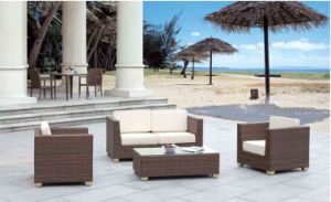 Outdoor Leisure Rattan Furniture Sofa pictures & photos