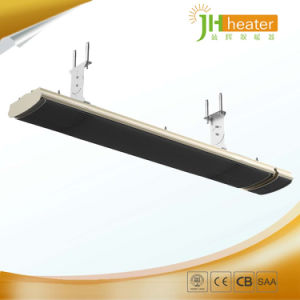 Patio Heater with Adjustable Thermastat, Infrared Heater with Ce CB (JH-NR18-13B) pictures & photos