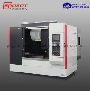 1000mm*500mm CNC Tapping & Drilling Machine Center GS-V8 pictures & photos