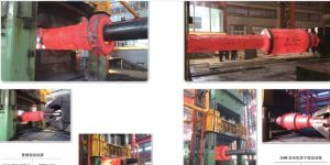 Indonesia Hot Sale Vessel Propeller Shaft/Stern Tube pictures & photos