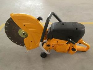 High Quality 350mm Petrol Cut off Saw pictures & photos