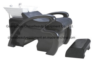 Hot Sale Hair Washing Unit Shampoo Chair of Salon Furniture pictures & photos
