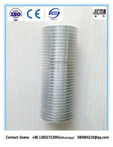 Rolling Type Carbon Steel Finned Tube of Air Heat Exchanger (G Type, KL Type, L Type) pictures & photos