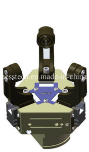 Automatic Equipment Robot Arm End Solution pictures & photos