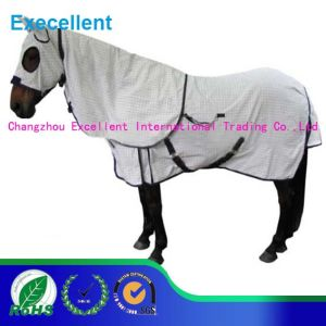 High Quality Horse Cotton Rugs pictures & photos