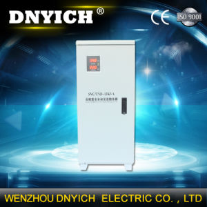 Electrical Appliances Tnd 15kVA Automatic Voltage Regulator 240V pictures & photos