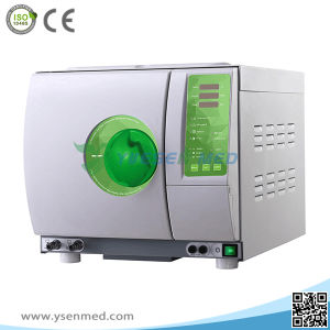 Ysmj-Tda-C12 Dental Clinic High Quality Autoclave Sterilizer Steam Sterilizer pictures & photos
