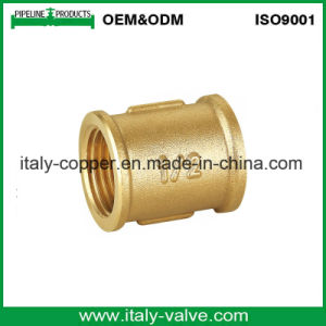 OEM&ODM Quality Brass Forged Reducer Coupling (AV90020) pictures & photos