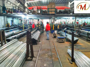 Different Specifications of The Stainless Steel Tube and Pipe 201 pictures & photos