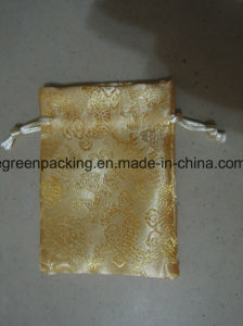 Satin Jewelry Bag / Pouch Customized pictures & photos