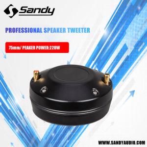 Professional Audio Speaker Tweeter (DE900) pictures & photos